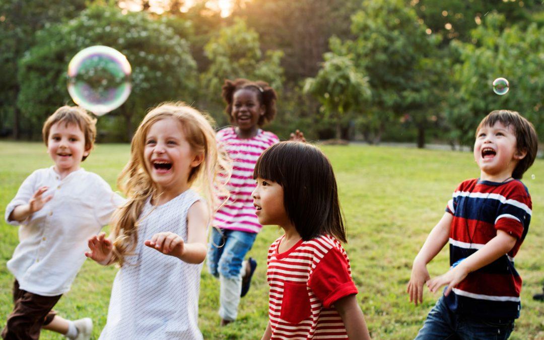 Nurture Positive Children